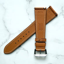 Load image into Gallery viewer, MOCHA CHROMEXCEL STANDARD STRAP