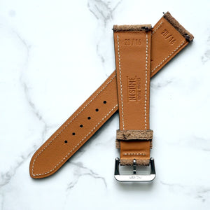 ROUGH OUT BOOT CHROMEXCEL STANDARD STRAP