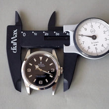 Load image into Gallery viewer, 2002 ROLEX EXPLORER REF.114270 STAINLESS STEEL WATCH