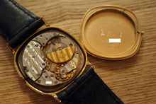 Load image into Gallery viewer, 1978 PATEK PHILIPPE GOLDEN ELLIPSE REF.3862 TO-TONE DIAL RARE