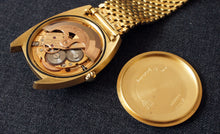 Load image into Gallery viewer, 1966 OMEGA SOLID 18K YELLOW GOLD CONSTELLATION REF.168017