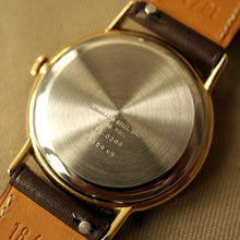 Load image into Gallery viewer, 1940s Jaeger LeCoultre MECHANICAL WATCH REF.4319 CAL.428/2