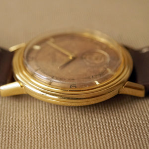 1940s Jaeger LeCoultre MECHANICAL WATCH REF.4319 CAL.428/2