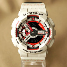 Load image into Gallery viewer, 2013 CASIO G-SHOCK 30TH EDITION GA110EH-8A ERIC HAZE MINT
