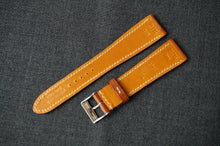 Load image into Gallery viewer, TAN BOX CALF CUSTOM MADE STRAP