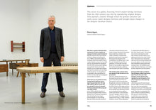 Load image into Gallery viewer, MAGAZINE-B ISSUE NO.33 VITRA