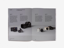 Load image into Gallery viewer, MAGAZINE-B ISSUE NO.34 LEICA