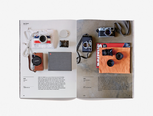 MAGAZINE-B ISSUE NO.34 LEICA