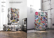 Load image into Gallery viewer, MAGAZINE-B ISSUE NO.32 RIMOWA