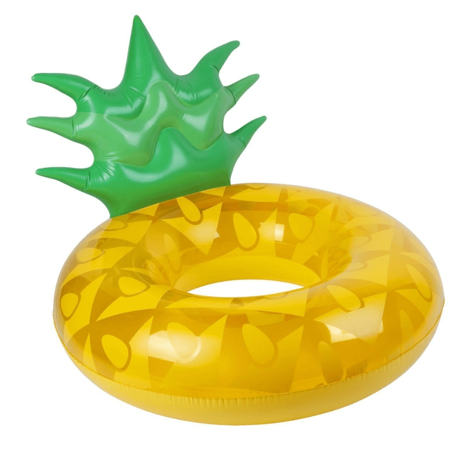 Pineapple Lounger