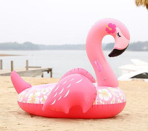 Pink Passion Flamingo