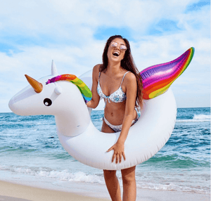 Unicorn Tube
