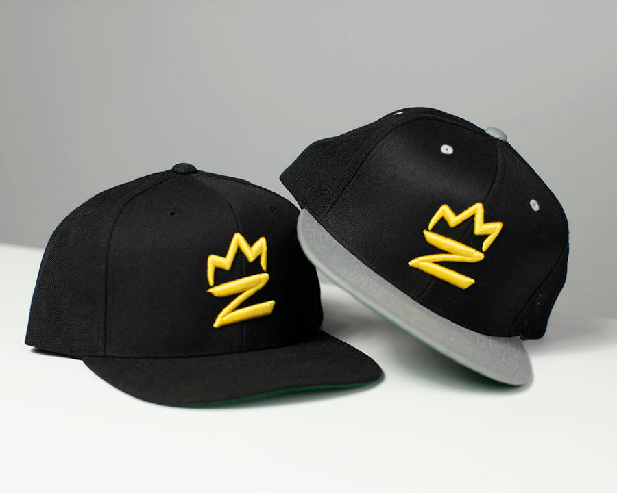 ZACH KING SNAPBACK HAT