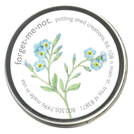 Garden Sprinkles | Forget-Me-Not