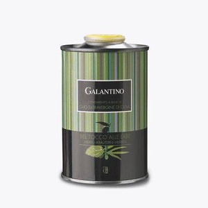 Extra Virgin Olive Oil by Galantino, Aromatic Herbs Bel Tocco