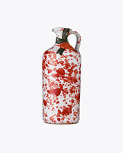 Load image into Gallery viewer, Handpainted Ceramic Olive Oil Carafe