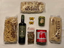 Load image into Gallery viewer, Pasta Lover Gift Box
