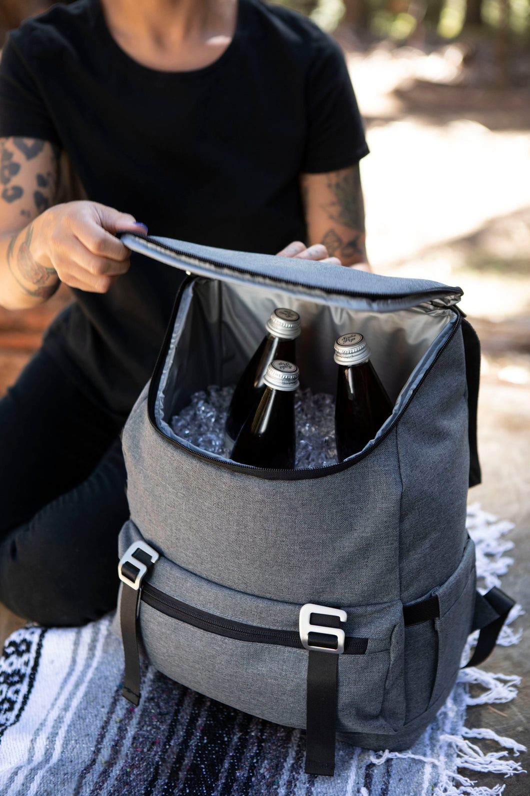 Traverse Cooler Backpack
