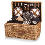 Load image into Gallery viewer, Windsor Picnic Basket