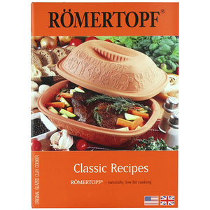 Romertopf Cookbooks