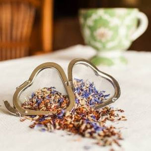 Tea, Heart Infuser