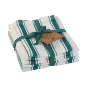 North Sea Classic Stripe Heavyweight Kitchen Towel set of 3