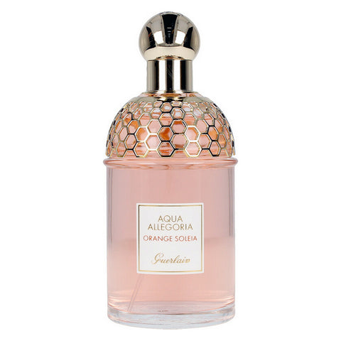 Parfum Femme Orange Soleia Guerlain EDT (125 ml)