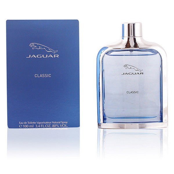 Parfum Homme Jaguar Blue Jaguar EDT