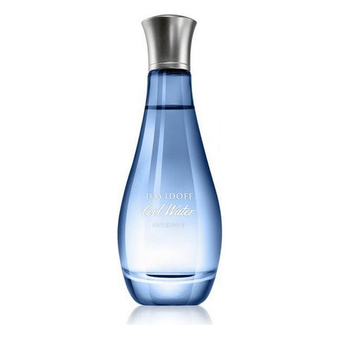 Parfum Femme Cool Water Intense Davidoff EDP (100 ml)