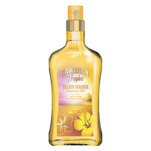 Parfum Femme Golden Paradise Hawaiian Tropic EDT (100 ml)