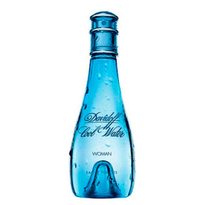 Parfum Femme Cool Water Woman Davidoff EDT