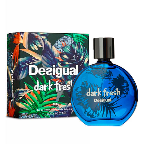 Parfum Homme Dark Fresh Man Desigual EDT