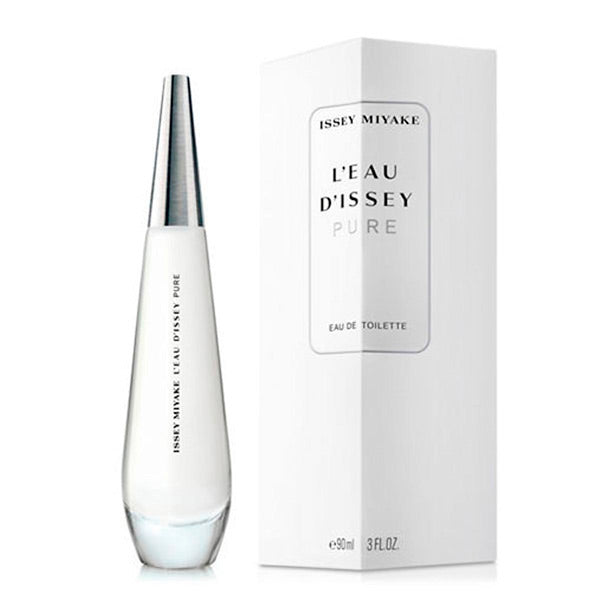 Parfum Femme L'eau D'issey Pure Issey Miyake EDT