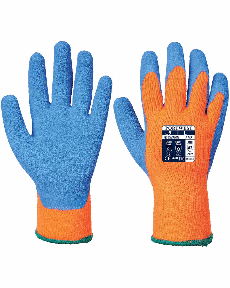 Portwest A145 Cold Grip Gloves