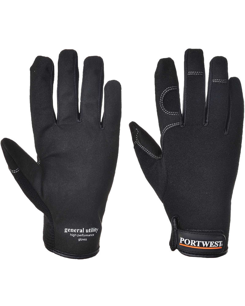 Portwest A700 General Utility High Performance Glove 1