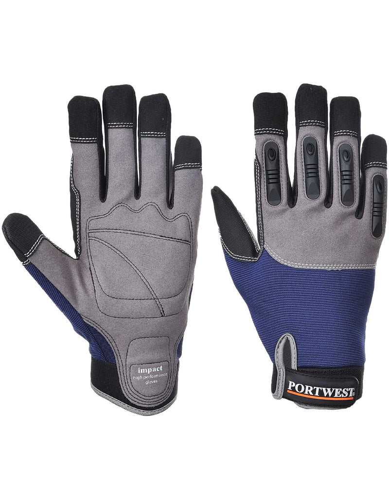 Portwest A720 Impact High Performance Gloves