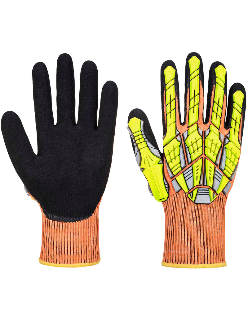 Portwest A727 DX VHR Impact Gloves
