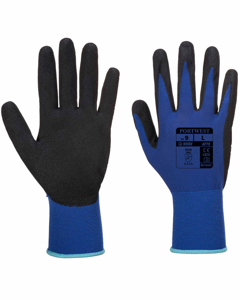 Portwest AP70 Nero Lite Foam Gloves