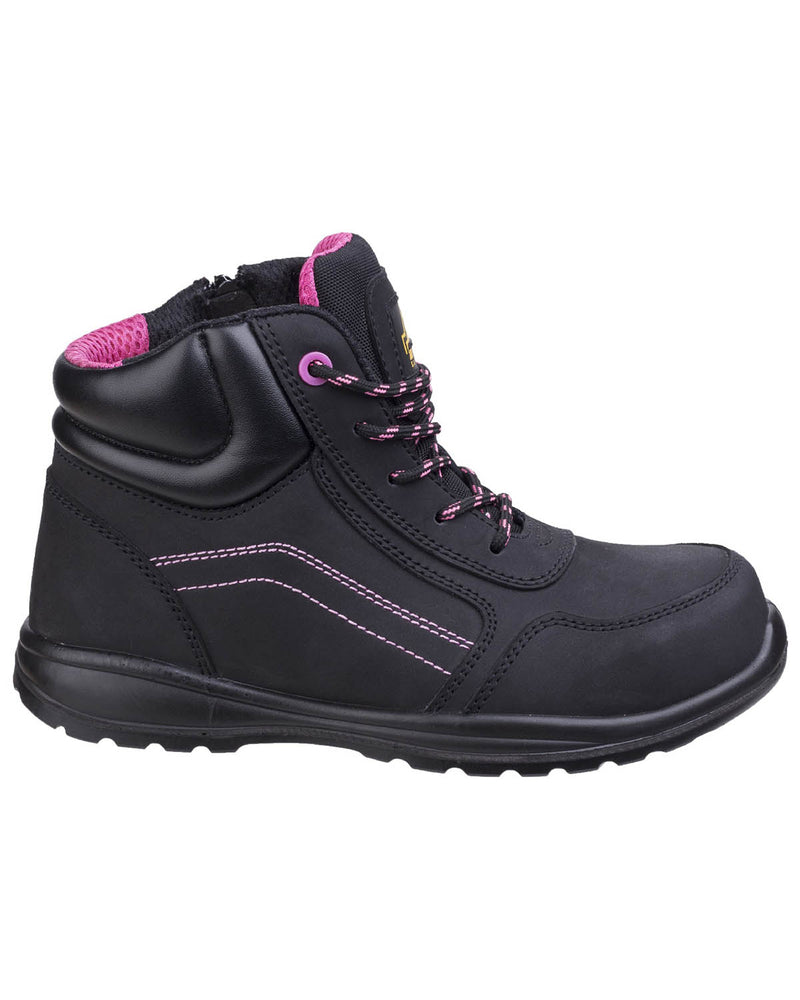 Amblers AS601C Lydia Ladies Composite Safety Boots