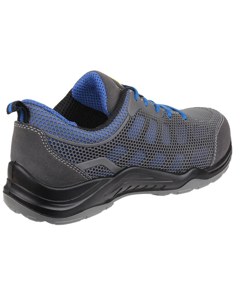 Amblers AS711 Wyre Seamless Safety Trainers