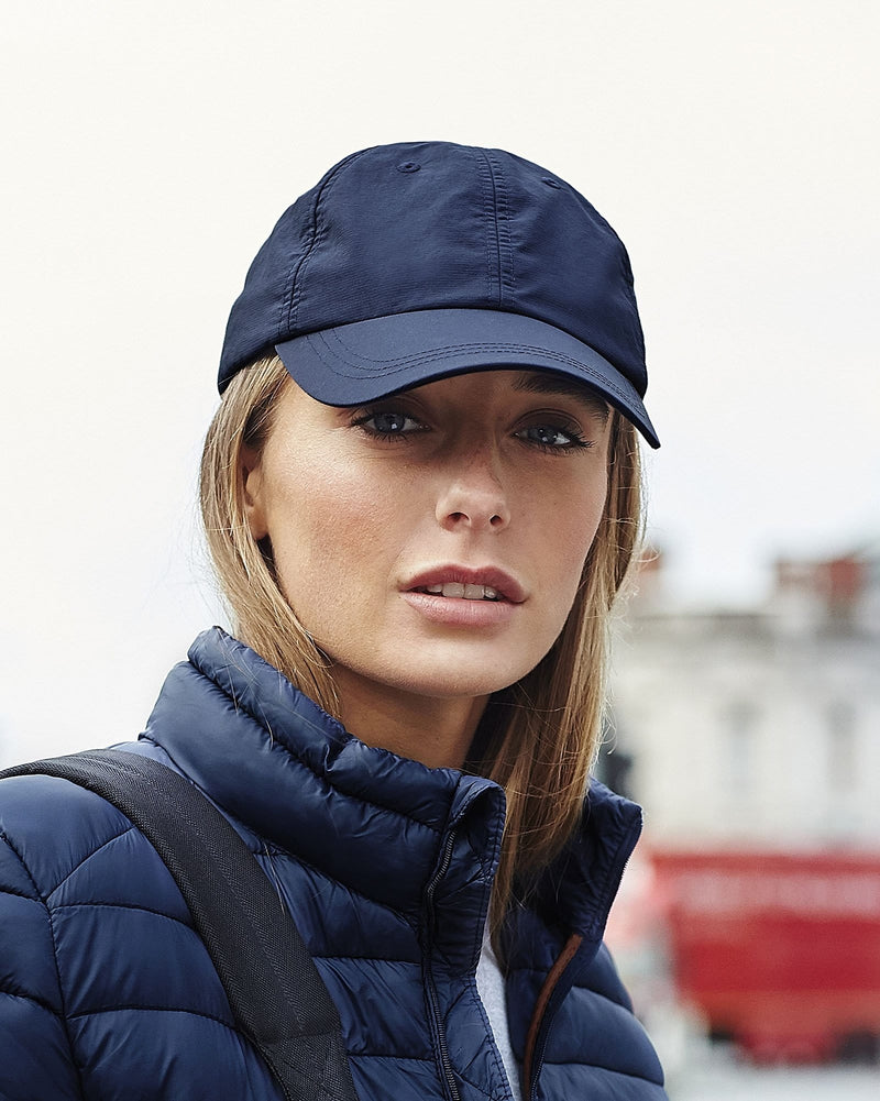 Beechfield B187 Tactel Outdoor 6 Panel Cap - Model