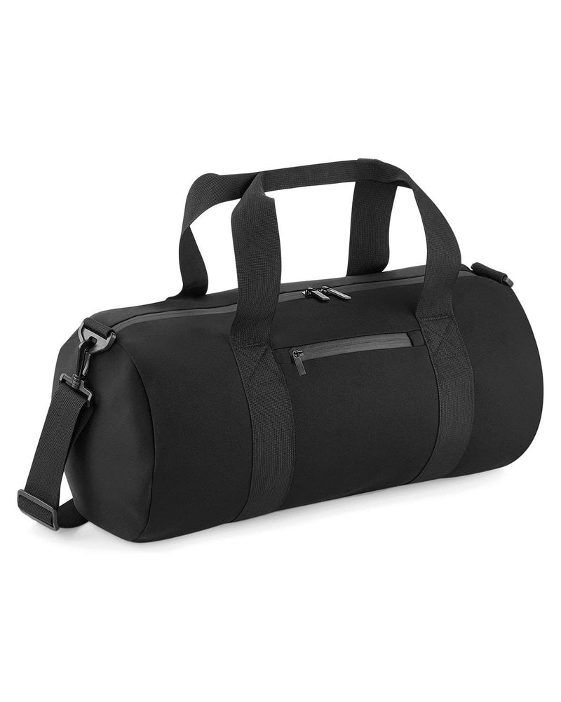 BagBase BG166 Scuba Barrel Bag Black
