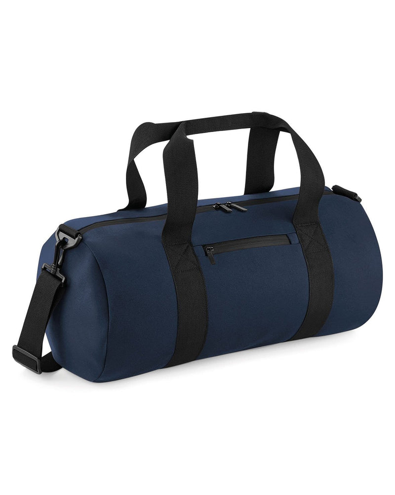 BagBase BG166 Scuba Barrel Bag Navy