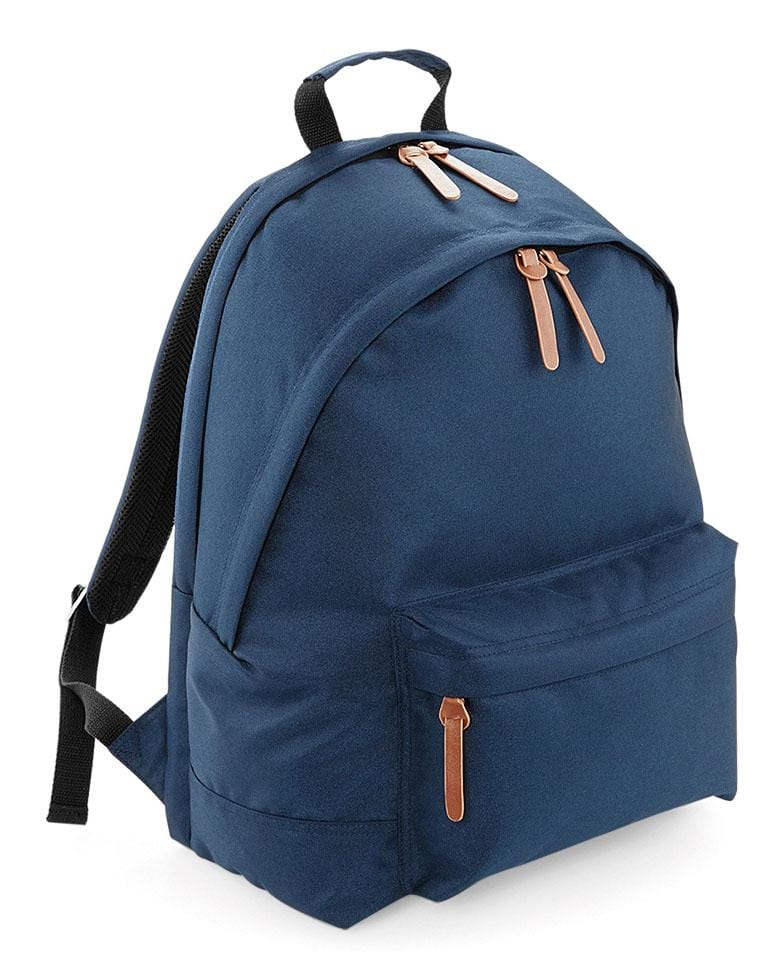 BagBase BG265 Campus Laptop Backpack Navy