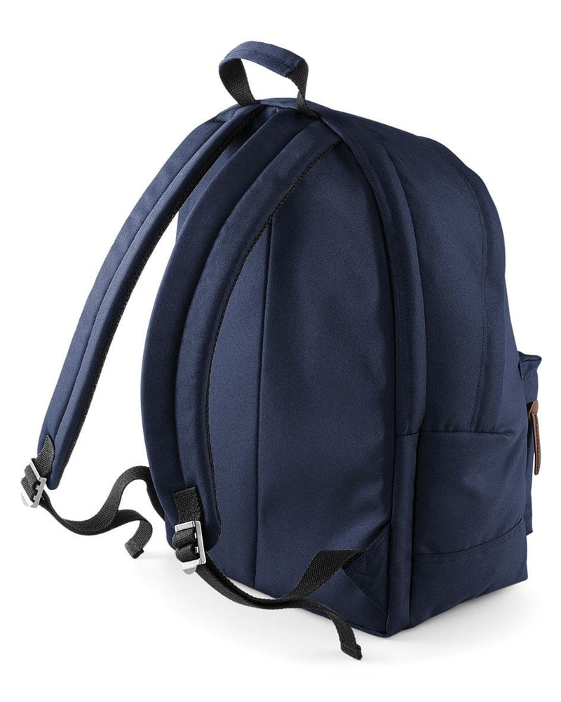 BagBase BG265 Campus Laptop Backpack Rear