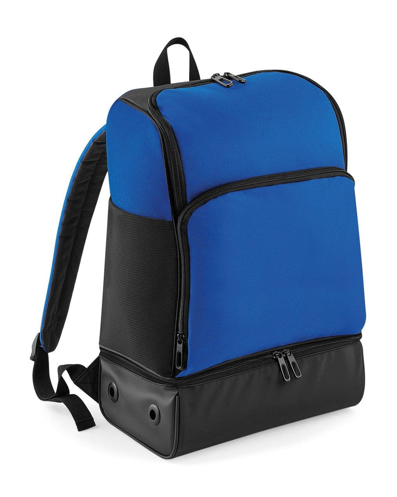 BagBase BG576 Hardbase Backpack Bright Royal