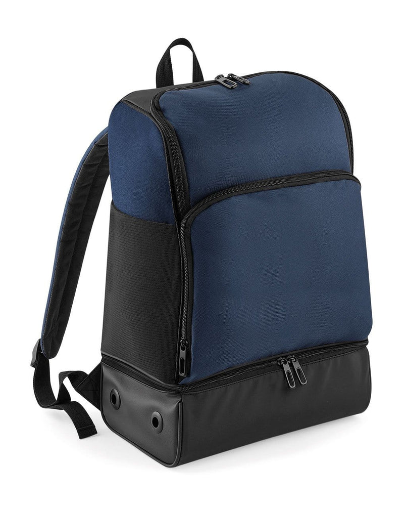 BagBase BG576 Hardbase Backpack French Navy