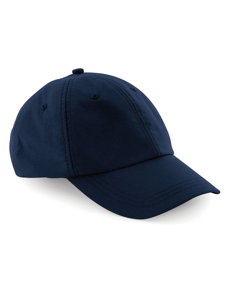 Beechfield B187 Tactel Outdoor 6 Panel Cap Navy