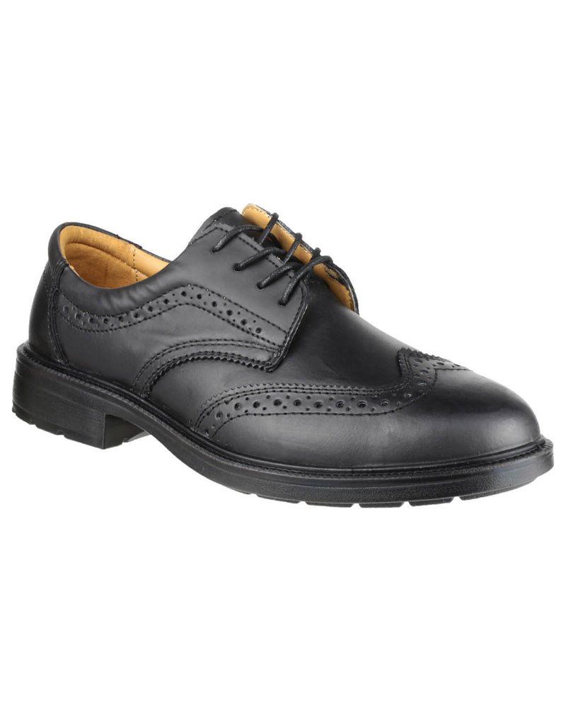 Amblers FS44 Brogue Safety Shoe