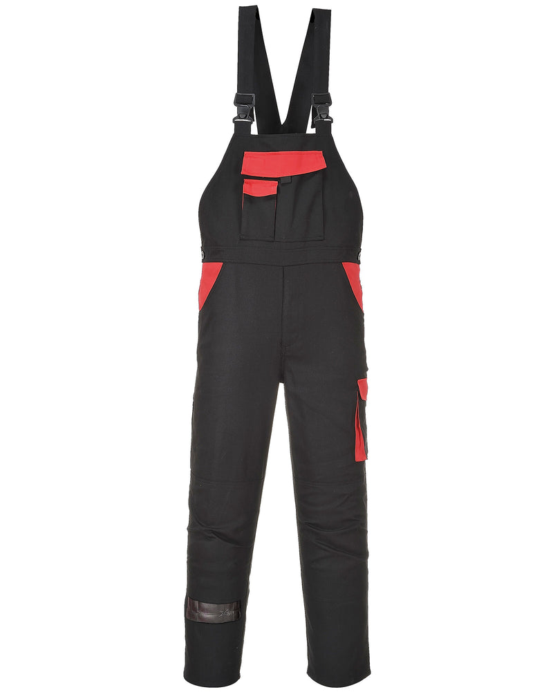 Portwest CW12 Warsaw Bib and Brace